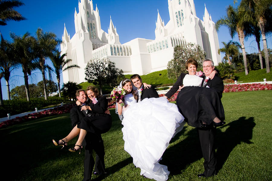 san diego temple wedding photo 7 6068 Scott & Brittany   San Diego LDS Temple & Escondido Private Residence Wedding