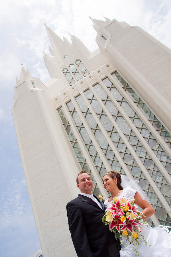 la canada wedding photographer photo 3 60e6 Tyler & Cheryl   San Diego LDS Temple & La Canada Private Residence Wedding