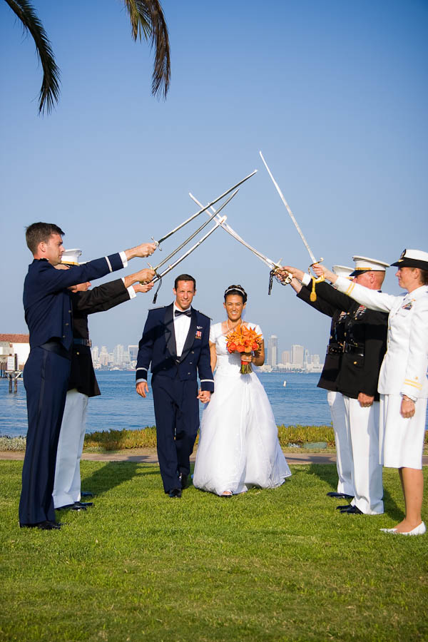 point loma wedding photographer photo 14 6188 Ben + Mimi   San Diego LDS Temple & Oceanview Room Wedding
