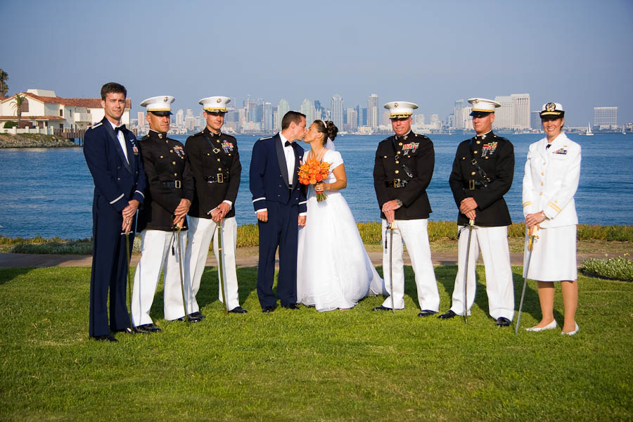 point loma wedding photographer photo 15 6189 Ben + Mimi   San Diego LDS Temple & Oceanview Room Wedding