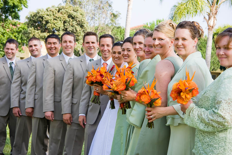 point loma wedding photographer photo 4 617e Ben + Mimi   San Diego LDS Temple & Oceanview Room Wedding